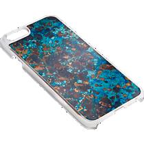 topaz copper iphone 6/6s case