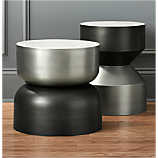 silo side tables