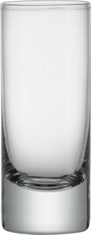 tower shot glass