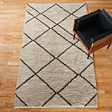 trap neutral rug