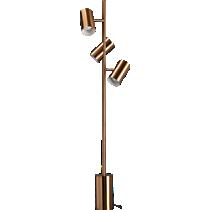 trio floor lamp