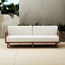 tropez natural sofa