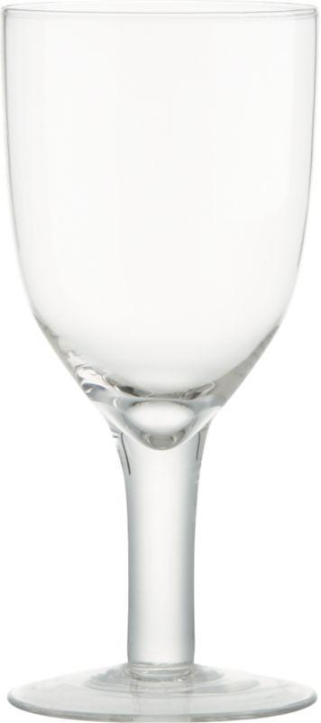 trophy wine glass