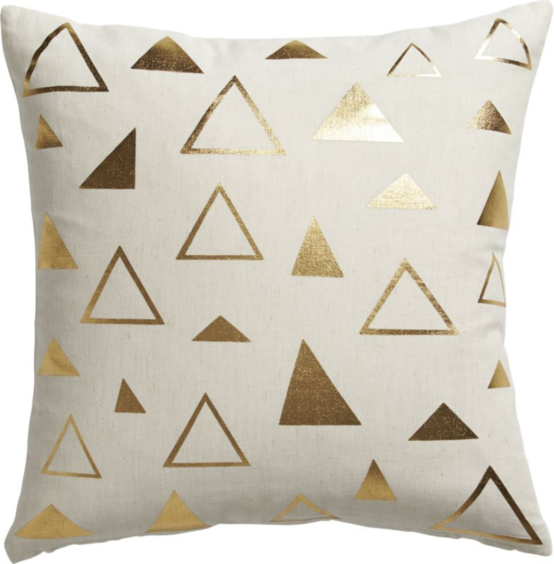 "tryst 16"" pillow"