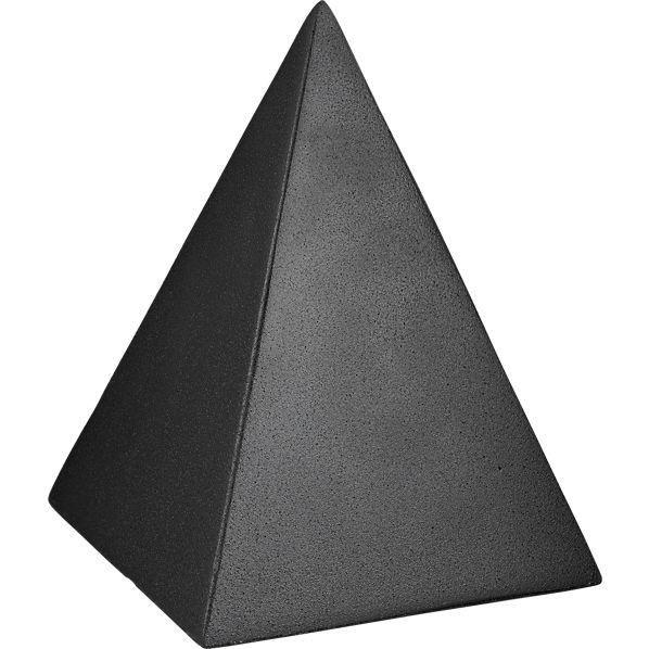 TutPyramidObjectBlackF16
