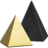 tut pyramid objects