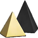 tut pyramid objects
