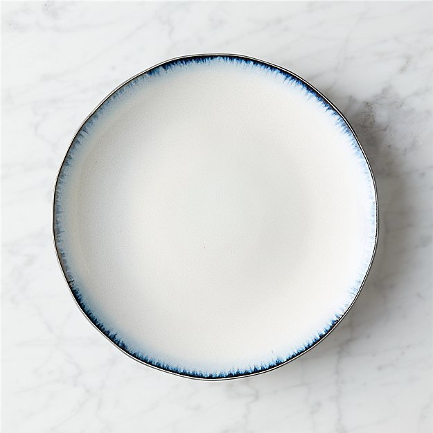 under line dinner plate
