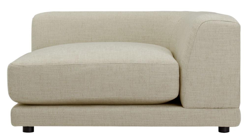 uno left arm sofa
