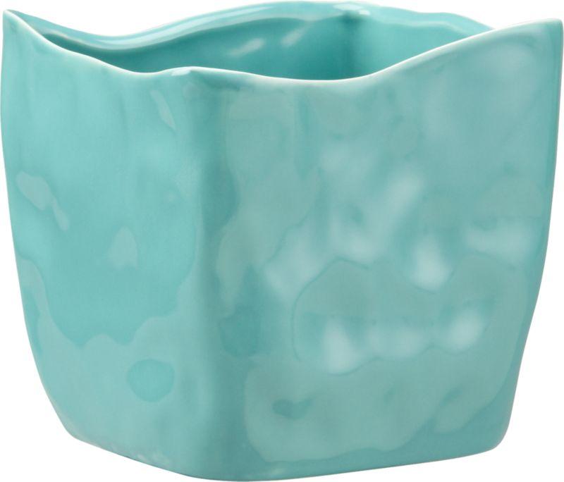 vaso aqua planter