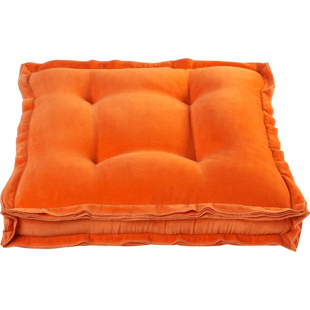 Orange Floor Pillows : Orange Decorative Pillows Target - Kids Art Decorating Ideas