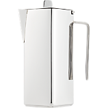 vienna stainless steel coffee pot