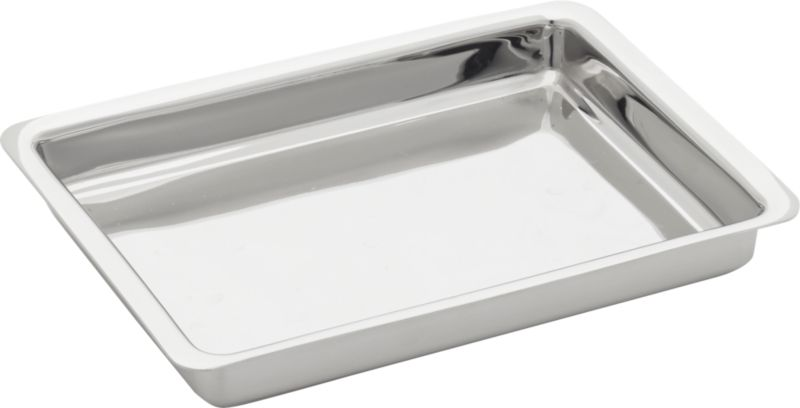 vienna stainless steel tray