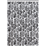 wabi shower curtain