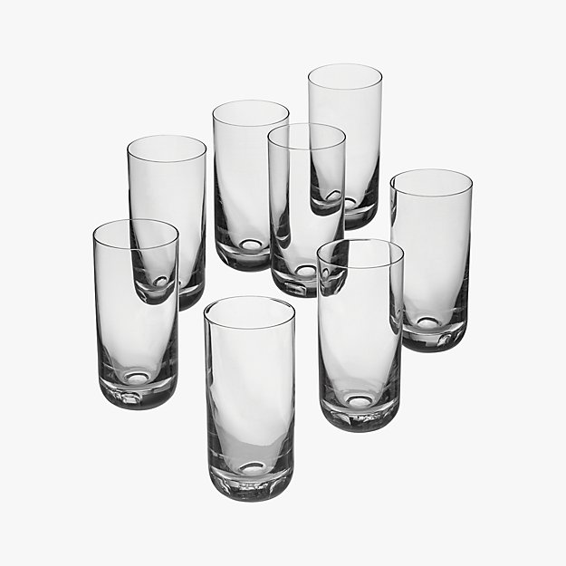 set of 8 watson coolers