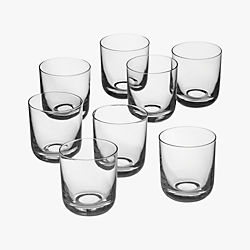 watson double old-fashioneds set of eight