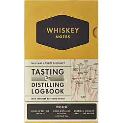 whiskey notes
