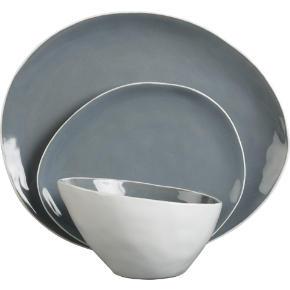 wilma dinnerware shopping in CB2 dinnerware