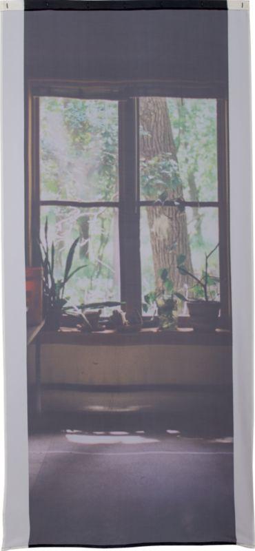 window wall hanging