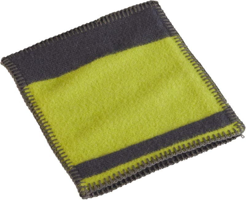 faribault mill wool iPad ® cover