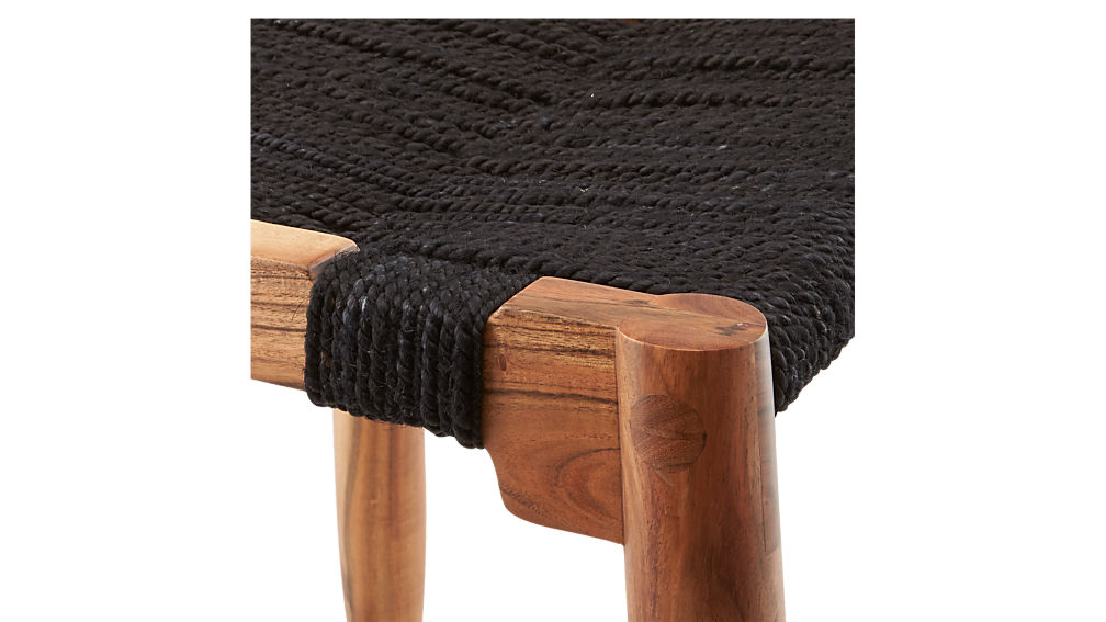 "wrap 24"" counter stool"