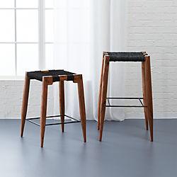 wrap bar stools