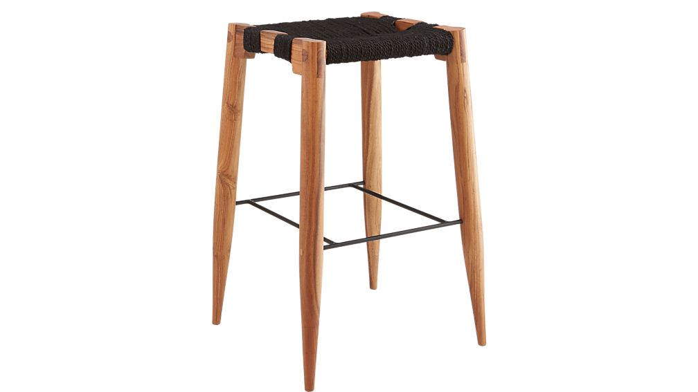 "wrap 24"" counter stool"