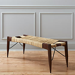 wrap large bench