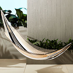 yellow leaf hammock