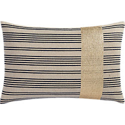 "york 18""x12"" pillow"