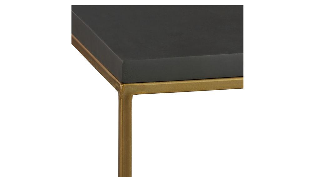 zemi side table-stool