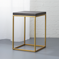 zemi side table-stool