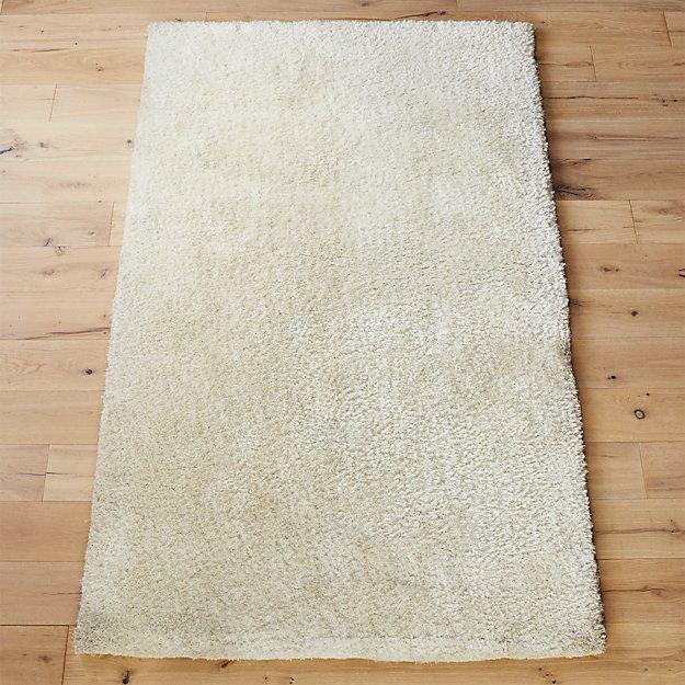 ziggy shag rug