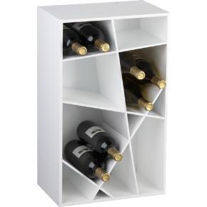 Ziggy Wine Rack Padstyle Interior Design Blog Modern