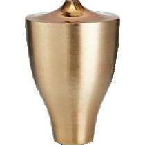 zophie brass vase