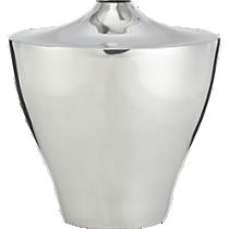 zophie silver vase