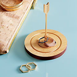 arrow ring holder