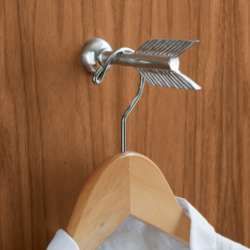 arrow wall hook