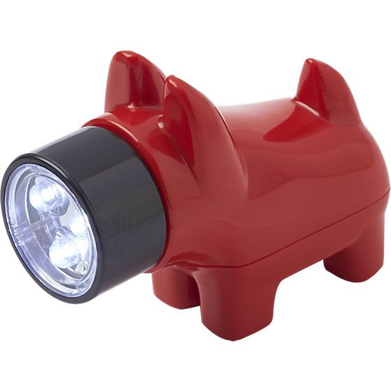 Dog Flashlight
