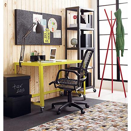 chalkboard office accessories cb2 chalkboard office accessories cb2 office