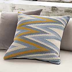 "groove 23"" pillow"