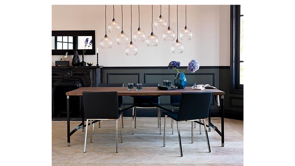 phoenix carbon grey chair