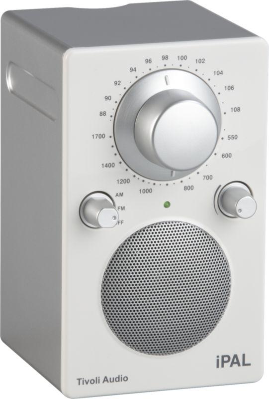 Tivoli Audio ® iPAL ®