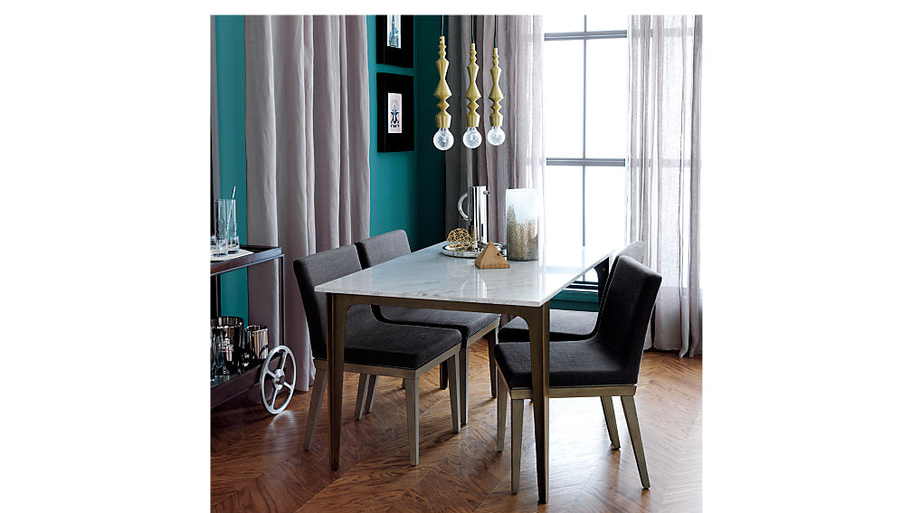 paradigm dining table