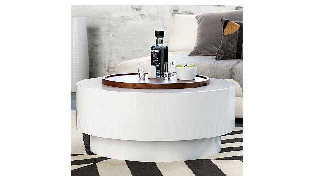 ya ya coffee table