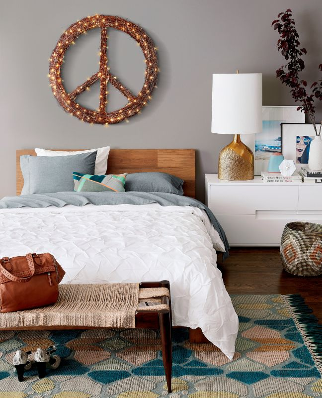 Smart Small Guest Room Ideas & Small Guest Room Ideas | CB2 Blog