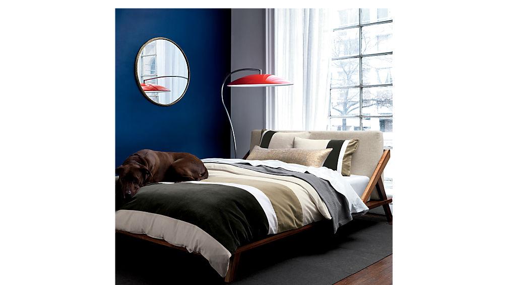 drommen bed  2