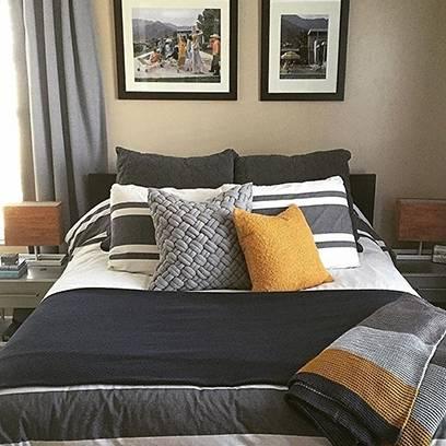 cat bedroom. Share photos  shop Modern Bathroom Decor and Bed Linens CB2