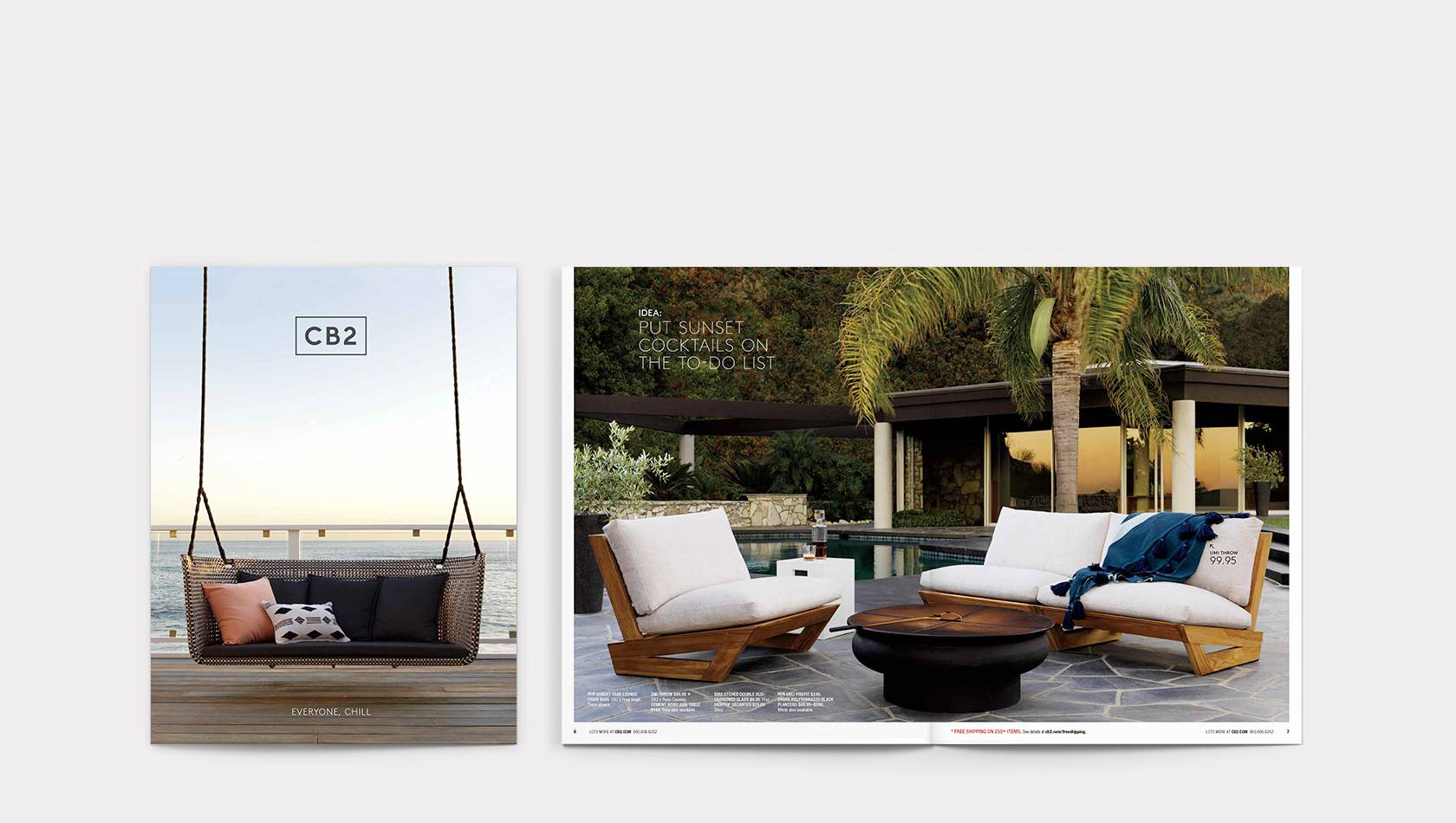 Modern Furniture and Home Decor | CB2