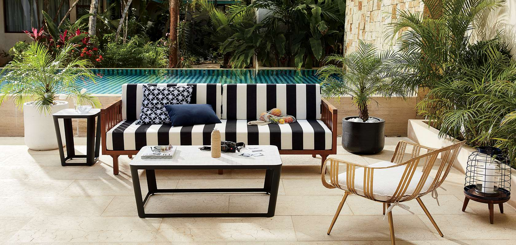 up to 30% off select outdoor furniture